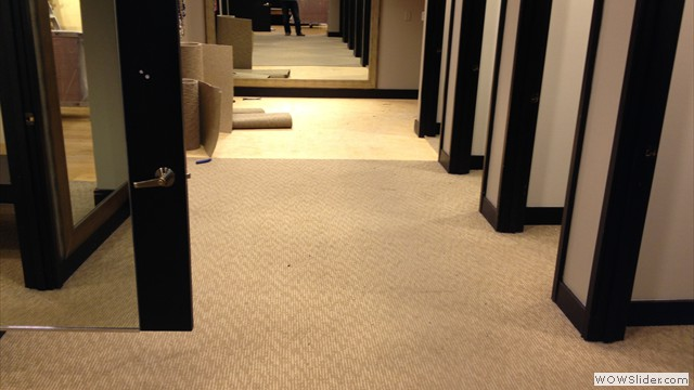 Removal Of Commercial Carpet Smithtown, NY
